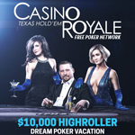 FPN's Casino Royale National Championship detals
