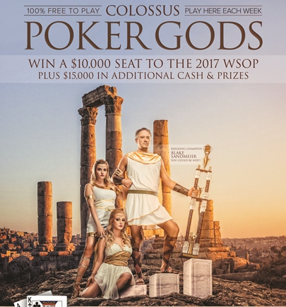 Who will become the next FPN Poker God?!