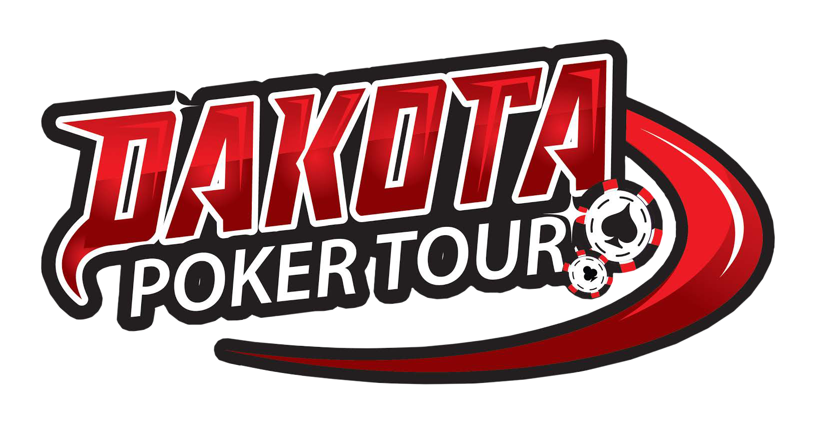 Dakota Poker Tour Logo