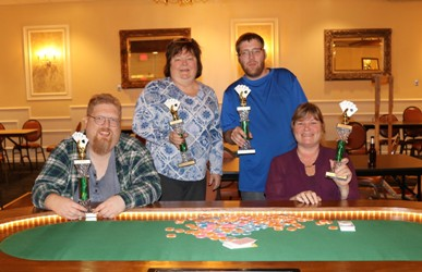 Illinois State Champs for FPN's CASH KING promotion
